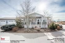 Homes for Sale in Pueblo West North, Pueblo West, Colorado $339,900