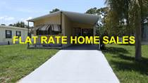 Homes for Sale in Spanish Lakes Country Club, Fort Pierce, Florida $14,995
