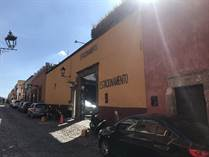 Lots and Land for Sale in Centro, San Miguel de Allende, Guanajuato $2,150,500