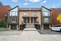 Homes for Sale in Cote-St-Luc, Montréal, Quebec $729,000