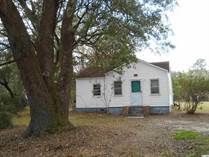 Homes for Sale in Georgetown, South Carolina $70,000