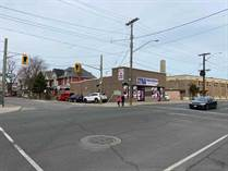Commercial Real Estate for Sale in Hamilton, Ontario $1,120,000