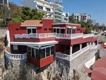 Homes for Sale in Centro, Mazatlan, Sinaloa $26,000,000