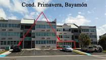 Condos for Rent/Lease in Cond. Primavera, Bayamon, Puerto Rico $850 monthly