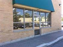 Commercial Real Estate for Rent/Lease in Concord, Vaughan, Ontario $2,200 monthly