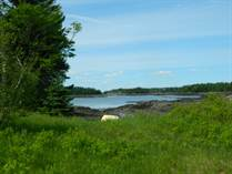 Lots and Land for Sale in Fairhaven, Deer Island, New Brunswick $175,000
