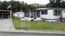 Homes for Sale in Fountainview Estates, Lakeland, Florida $10,900