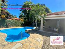 Homes for Rent/Lease in Cabarete, Puerto Plata $1,000 monthly