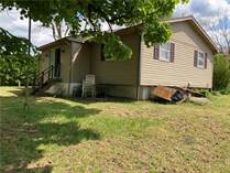 Homes for Sale in Pennsylvania, Saltsburg Area, Pennsylvania $119,500