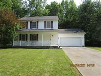 Homes for Sale in Orwell, Ohio $199,500