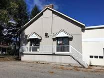Commercial Real Estate for Rent/Lease in West Side, Owen Sound, Ontario $1,000 monthly