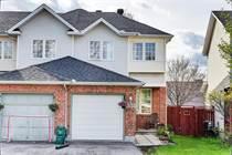 Homes for Sale in Fallingbrook/Pineridge, Ottawa, Ontario $349,000