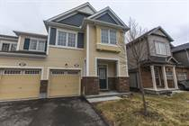 Homes Sold in Kanata, Ontario $414,800