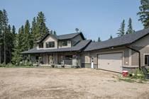 Homes for Sale in Buck Lake, Alberta $645,000