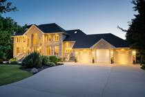 Homes for Sale in East St. Paul, Winnipeg, Manitoba $1,675,000