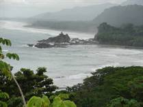 Lots and Land for Sale in Dominicalito, Puntarenas $150,000