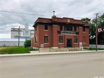 Commercial Real Estate for Sale in Birch Hills, Saskatchewan $89,900