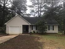 Homes for Rent/Lease in Fayetteville, North Carolina $1,050 monthly