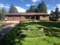 Homes for Sale in Lethbridge, Alberta $879,900