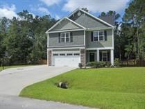 Homes for Sale in North Carolina, Jacksonville, North Carolina $226,000