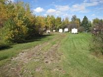 Lots and Land for Sale in Lessard Lake Estates, Alberta $59,900