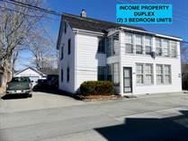 Homes for Sale in Liverpool, Nova Scotia $142,000