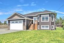 Homes for Sale in Bay Roberts, Newfoundland and Labrador $369,500