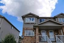 Condos for Sale in Laurentian Hills, Kitchener, Ontario $449,900