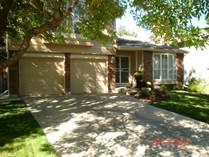 Homes Sold in NORTHPARK, Westminster - Adams County, Colorado $439,500