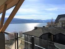 Condos for Sale in Lakeshore, Summerland, British Columbia $182,900