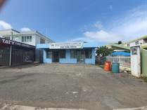 Commercial Real Estate for Sale in Pueblo, Isabela, Puerto Rico $150,000