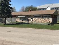 Homes for Sale in West Hill, Prince Albert, Saskatchewan $219,900