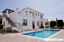 Homes for Sale in Peyia, Paphos €310,000