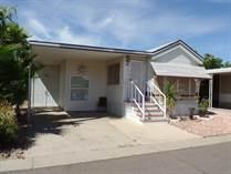 Homes for Sale in Pueblo El Mirage, El Mirage, Arizona $26,900