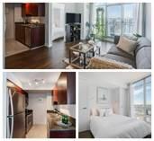 Condos for Sale in Waterfront Communities, Toronto, Ontario $575,000