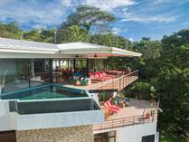 Homes for Rent/Lease in Manuel Antonio, Quepos, Puntarenas $3,400 weekly