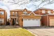 Homes for Sale in Orangeville, Ontario $629,000