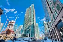 Condos for Sale in Waterfront Toronto, Toronto, Ontario $1,185,000