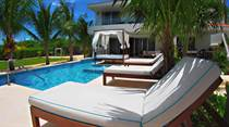 Homes for Sale in Plano 4, Puerto Aventuras, Quintana Roo $2,195,000