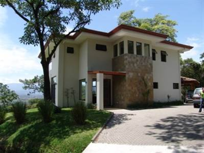 Modern house for sale Ciudad Colon in gated community