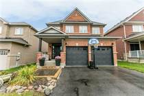 Homes for Sale in Mapleview/Prince William, Barrie, Ontario $659,900