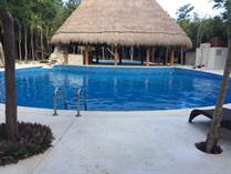 Lots and Land for Sale in Puerto Morelos, Quintana Roo $33,277