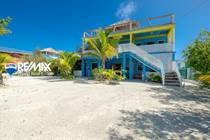 Multifamily Dwellings for Sale in Village, Caye Caulker, Belize $399,000