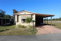 Homes for Sale in Crystal Lake Club, Avon Park, Florida $8,900