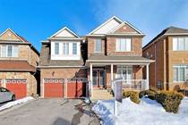 Homes for Sale in Brampton, Ontario $1,449,900