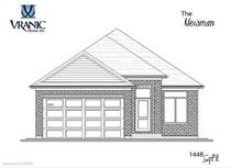 Homes for Sale in Mount Brydges, Ontario $529,900