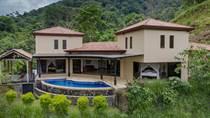 Homes for Sale in Ojochal, Puntarenas $1,200,000