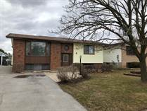 Homes for Sale in North End, Belleville, Ontario $339,900