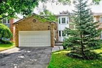 Homes Sold in Aurora Village, Aurora, Ontario $819,900