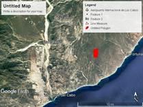 Lots and Land for Sale in El Encanto de la Laguna, San Jose del Cabo, Baja California Sur $5,000,000